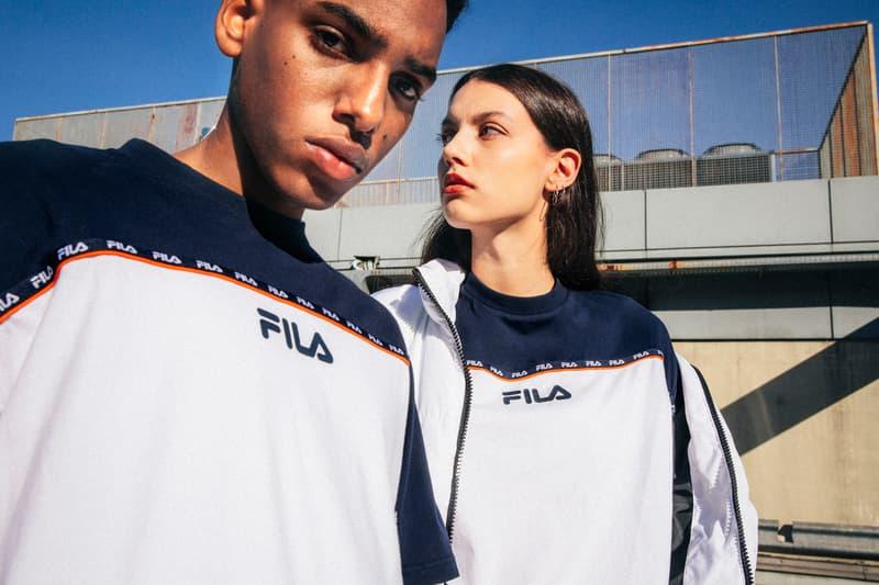 FILA, sneaker
