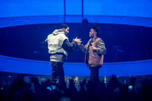 Drake Semble Confirmer Son Clash Avec The Weeknd