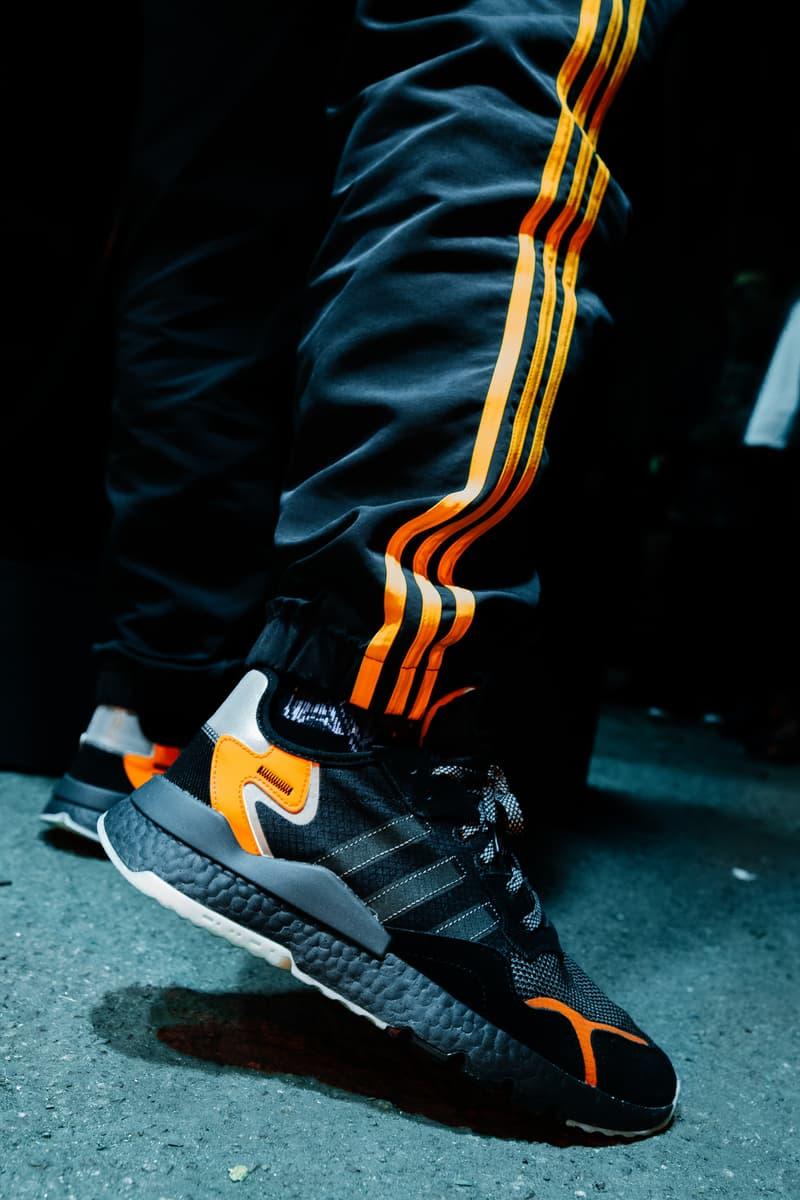 Photo adidas Nite Jogger