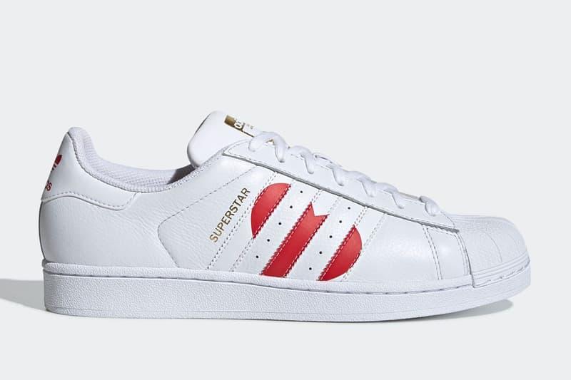 "Photo De La adidas ""Sant-Valentin"""