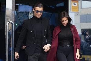Cristiano Ronaldo Condamné À De La Prison Ferme Et Une Lourde Amende Financière