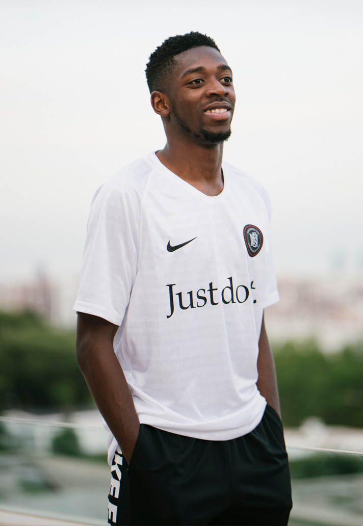 Photo De Dembélé