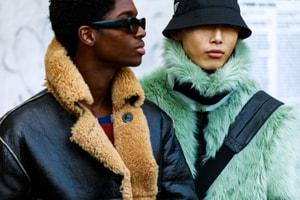 Kid Cudi, Frank Ocean, Offset, Rick Owens... Les Street Style Qui Ont Marqué La Fashion Week De Paris