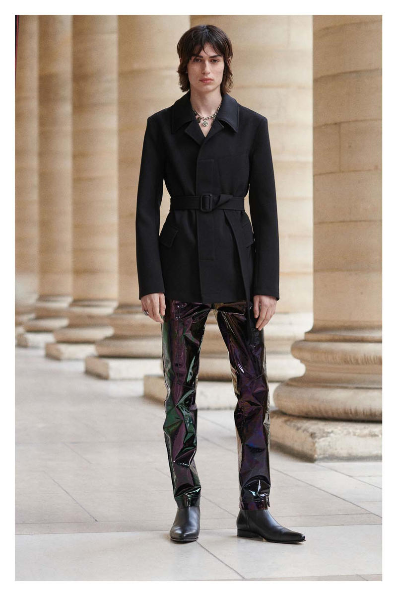 Givenchy Colelction Automne Hiver 2019