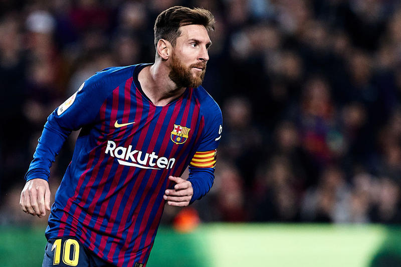 Photo De Leo Messi