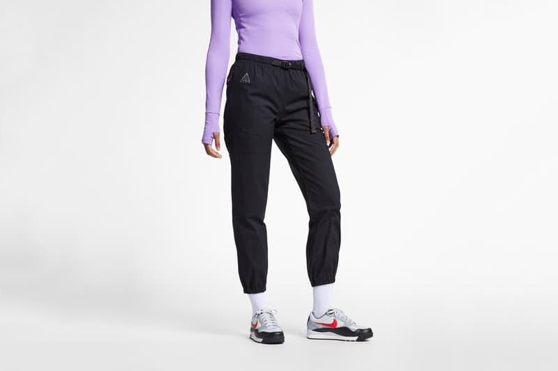 Photo De La Collection Nike ACG Printemps 2019