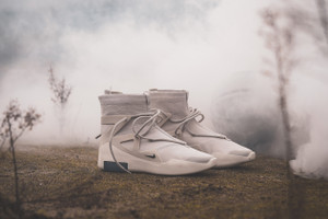 Voici Comment Shopper La Nike Air Fear Of God En France