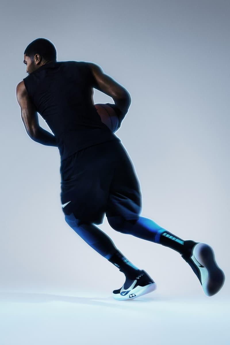 Nike sneakers autolacante adapt bb