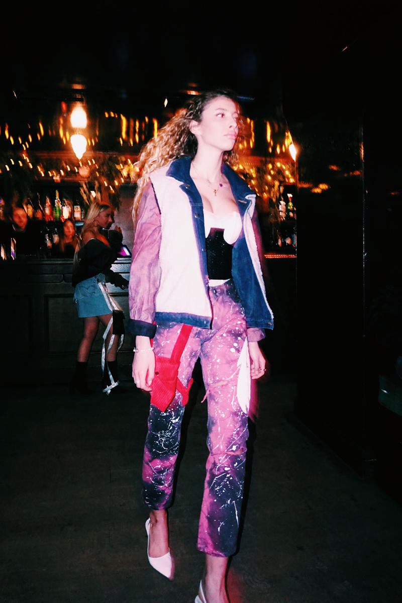 INFAMOUS Paris Fashion Week