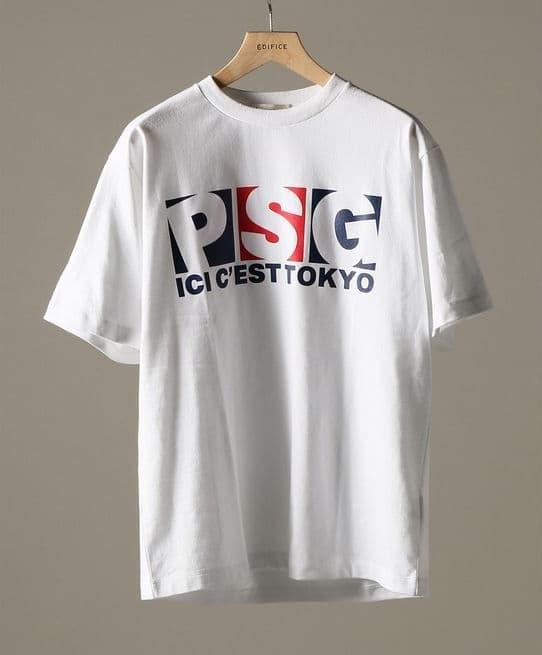 Photo PSG x Edifice
