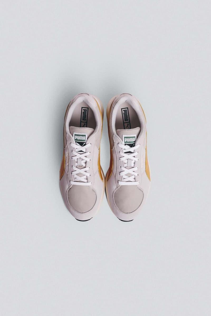 PUMA David Obadia Sneakers Photos Date de sortie