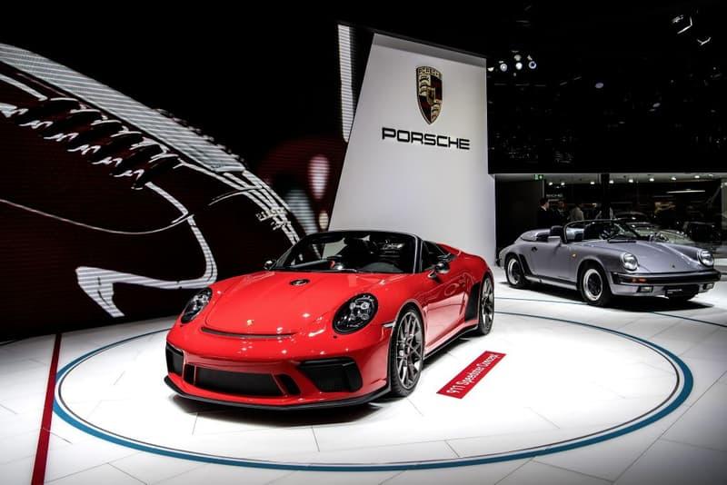 Photo Porsche Design