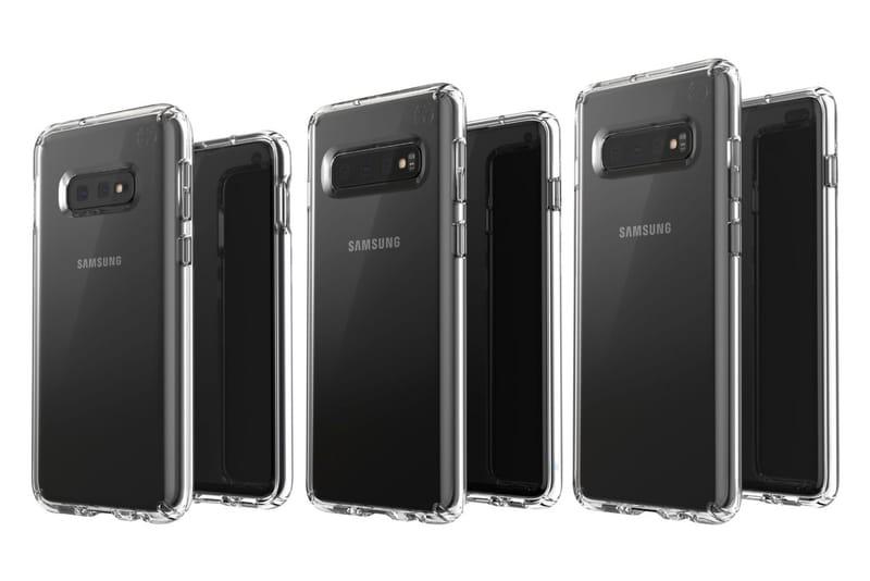 Voici La Date De Sortie Et Tous Les Leaks Du Samsung Galaxy S10