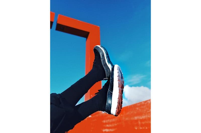 Sneakers LE FLOW Paris Collection
