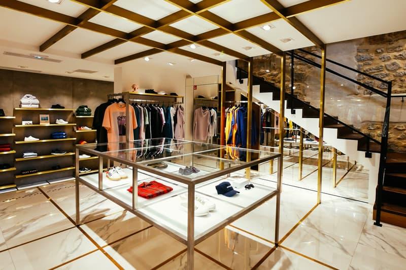 Photo Graduate Store Paris