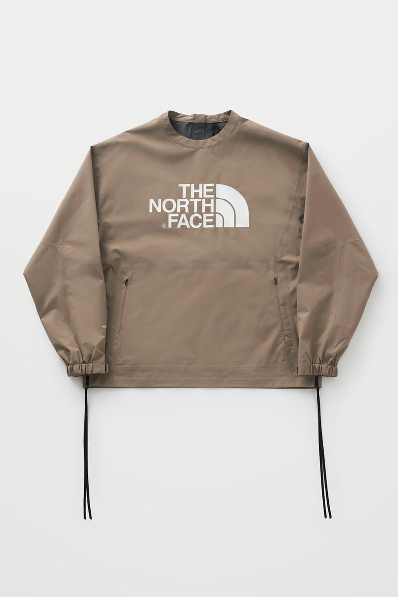 Photo The North Face x HYKE
