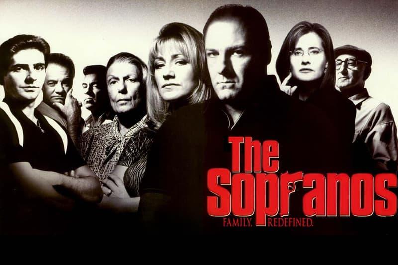 The Sopranos Film Prequel Informations
