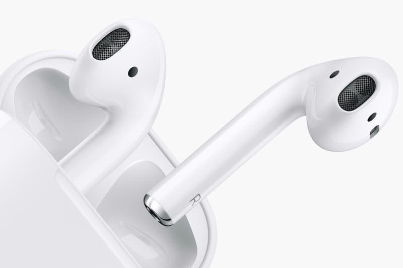 Apple AirPods prix coloris noir rumeurs