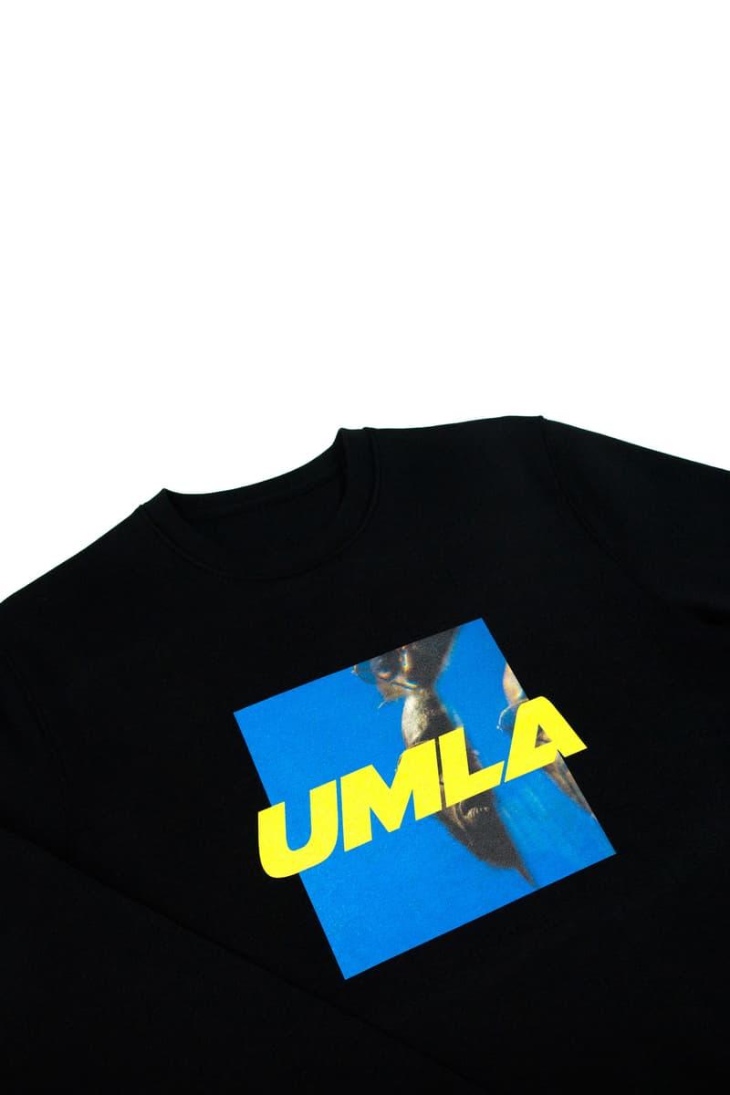Alpha Wann UMLA Merch