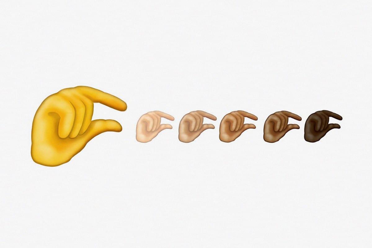 Pourquoi Les Nouveaux Emojis Font-Ils Le Buzz Sur Internet ?