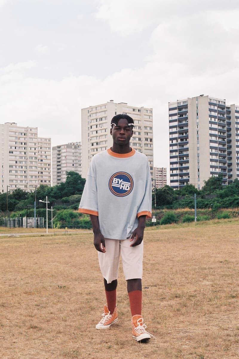 Photo BOYHOOD Printemps/Été 2019