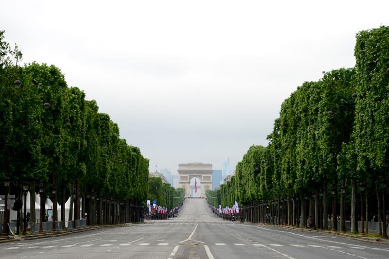 Champs-Elysées Escape Game Gratuit