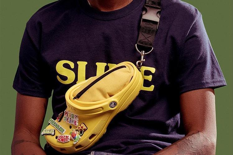 0e9f84a299 La Claquette/Banane De Nike Est Disponible | HYPEBEAST