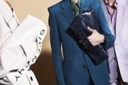"""Givenchy Dévoile Sa Nouvelle Ligne De Sacs Pour Homme """"TAG"""""""