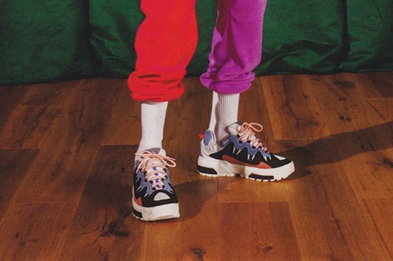 Golf Le FLeur Sneaker Silhouette Nouvelle Photos