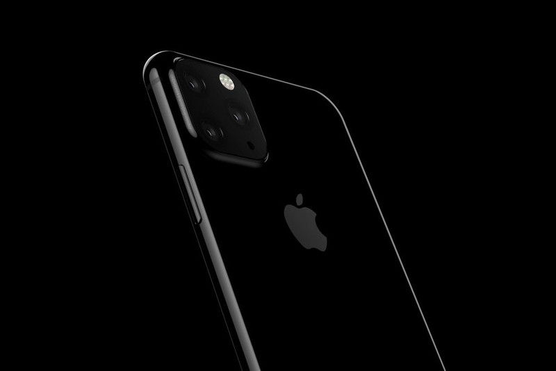 Charge Sans Fil Entre iPhone, Écran Flexible... Voici Les Innovations Prévues Par Apple Pour 2019