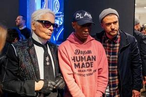Rap, Streetwear... Toutes Ces Fois Où Karl Lagerfeld A Inspiré La Street Culture
