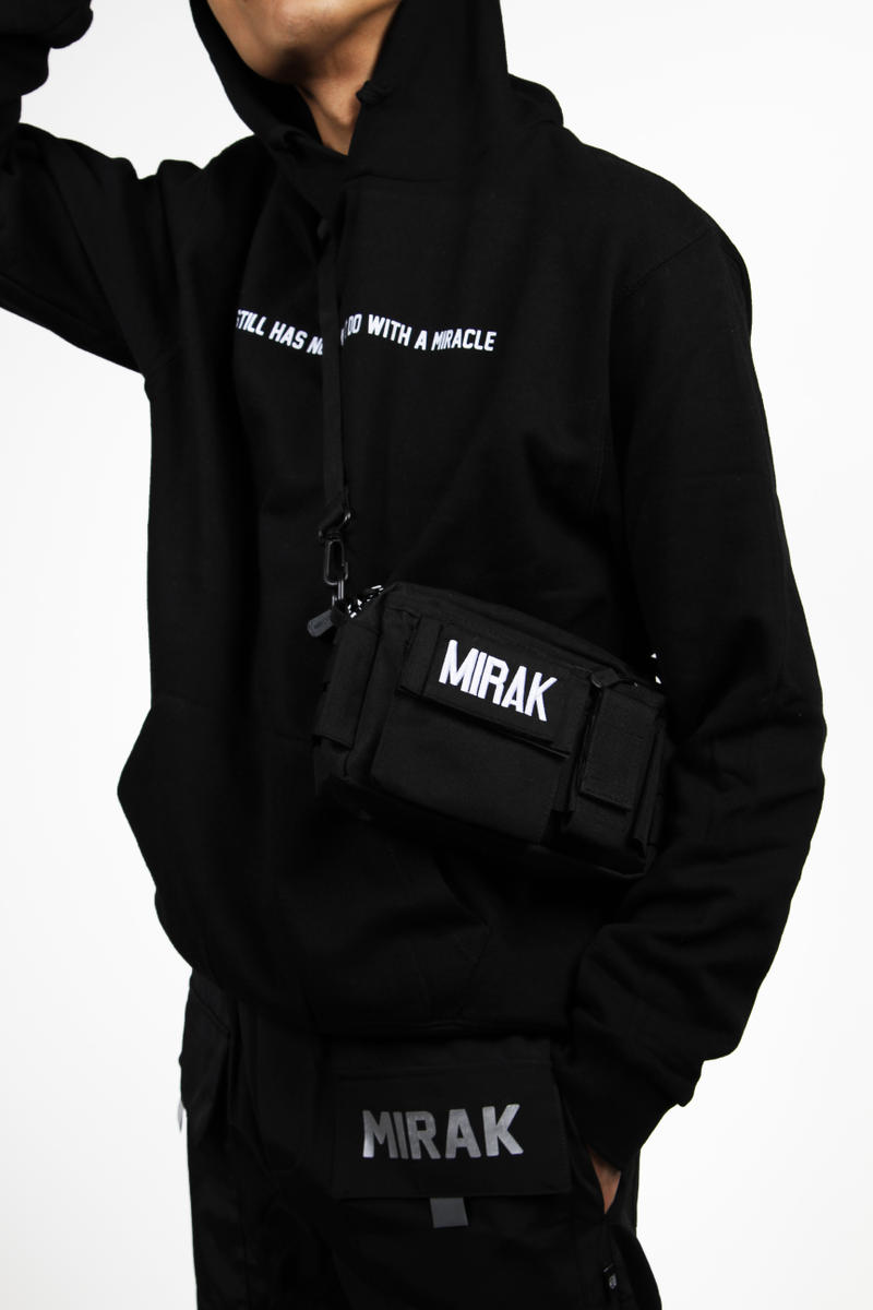 Photo Du Nouveau Drop De MIRAK