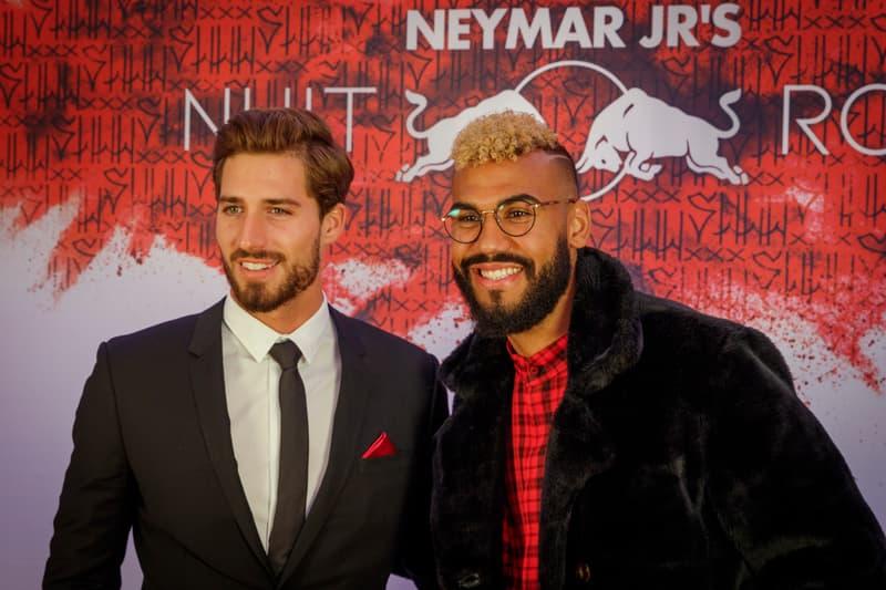 Photo De Neymar