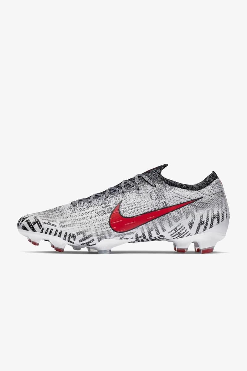 Neymar Nike Crampons