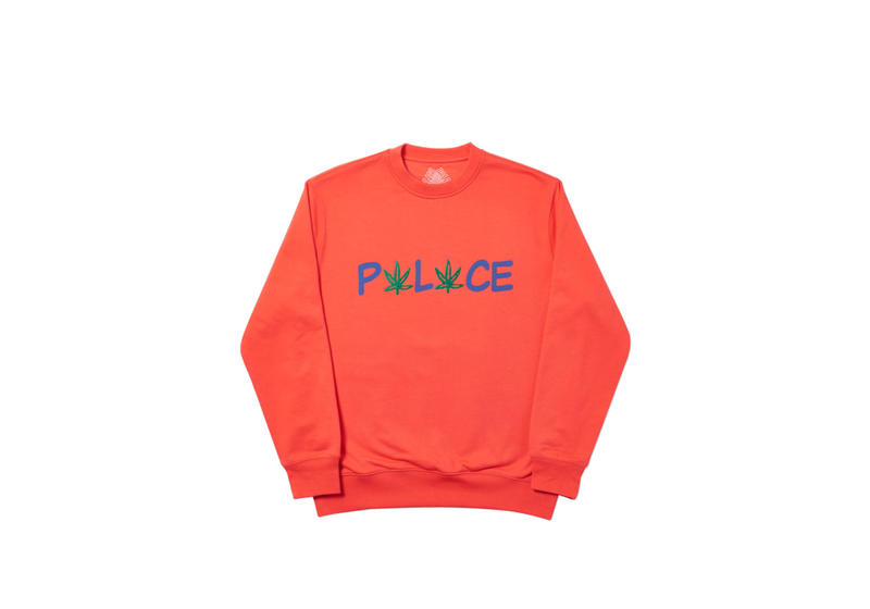 Photo De La Collection Printemps 2019 De Palace