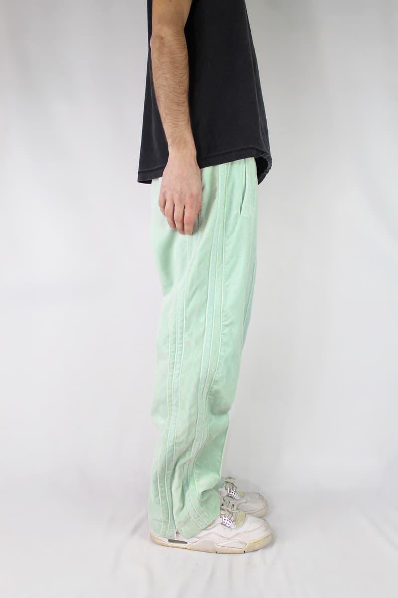 PARADOXE Pantalon Velvet Drop Lookbook
