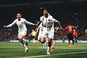 Angel Di María Qui Boit Une Bière, Pogba Exclu... Les Meilleures Réactions Twitter De Manchester United - PSG