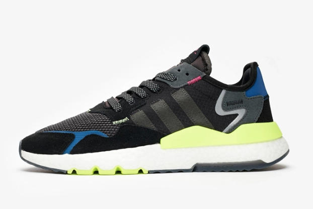 Photo adidas Nite Jogger Sneakersnstuff