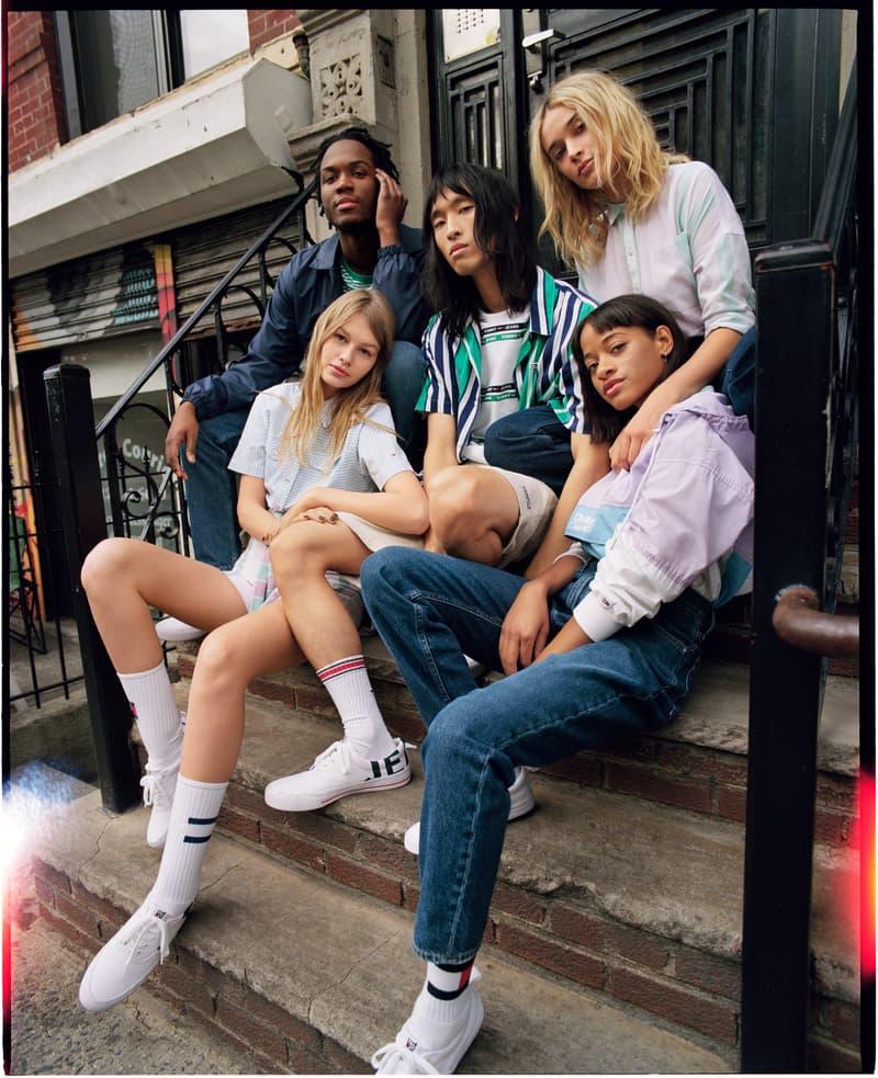 Photo De La Collection Printemps 2019 De Tommy Jeans