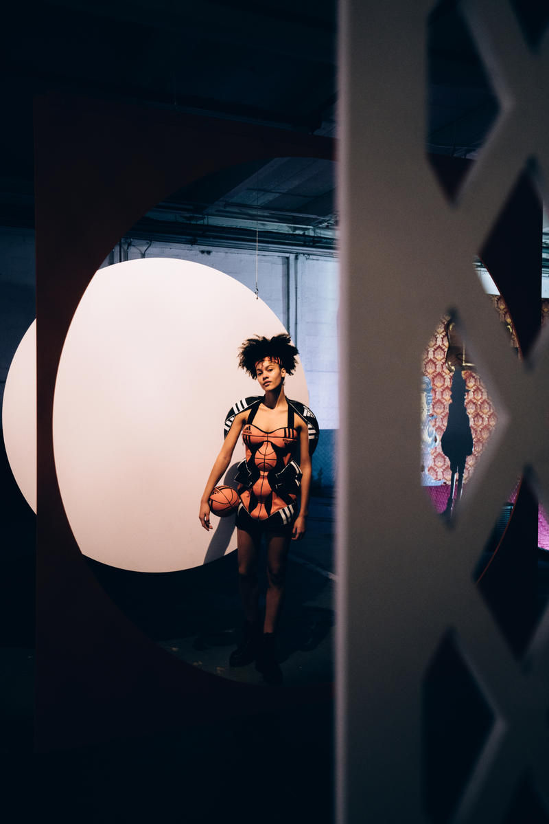 Lookbook Trajectoire Studio x HYPEBEAST FRANCE