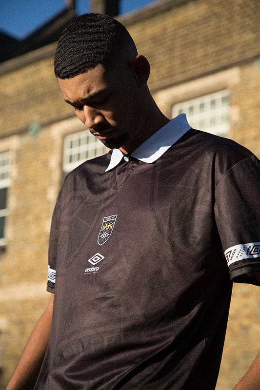 Umbro Collection Football SWEET SKTBS