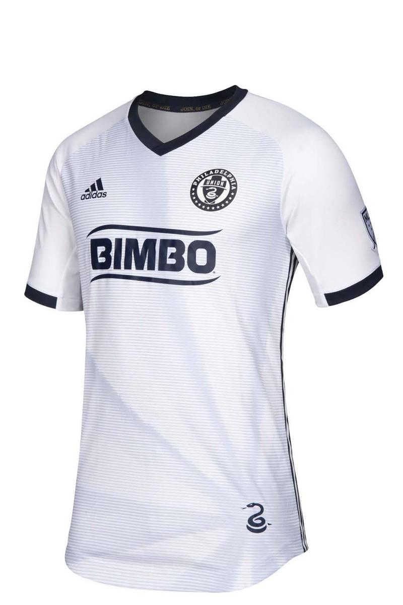 adidas MLS maillot