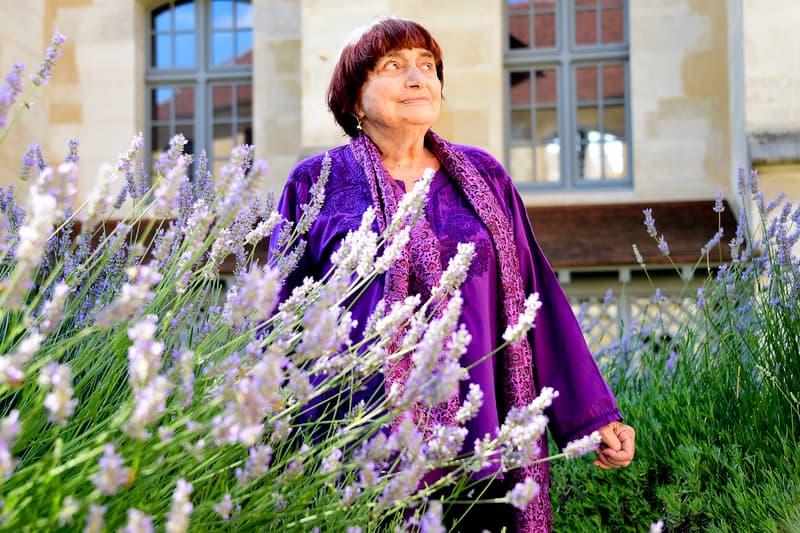 Agnès Varda décès mort