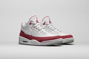 Nike Fait Fusionner La Air Max 1 Et La Air Jordan 3 Pour Créer Une Sneaker Unique