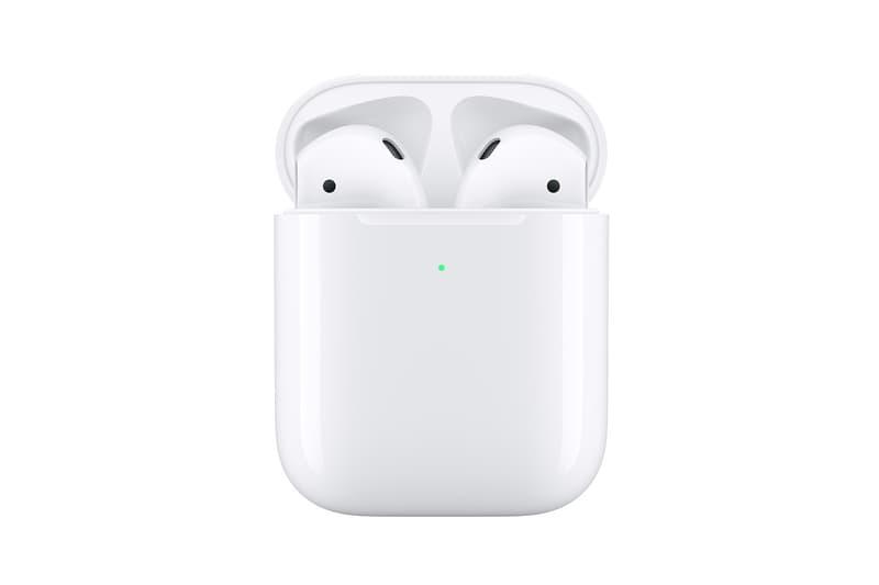 Apple AirPods Nouveau Prix Sortie Photos