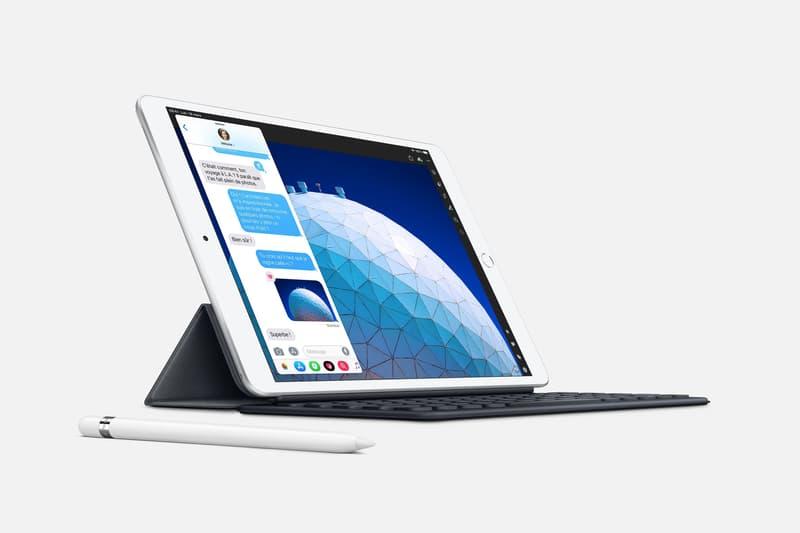 Apple iPad Air Mini Disponible photos prix
