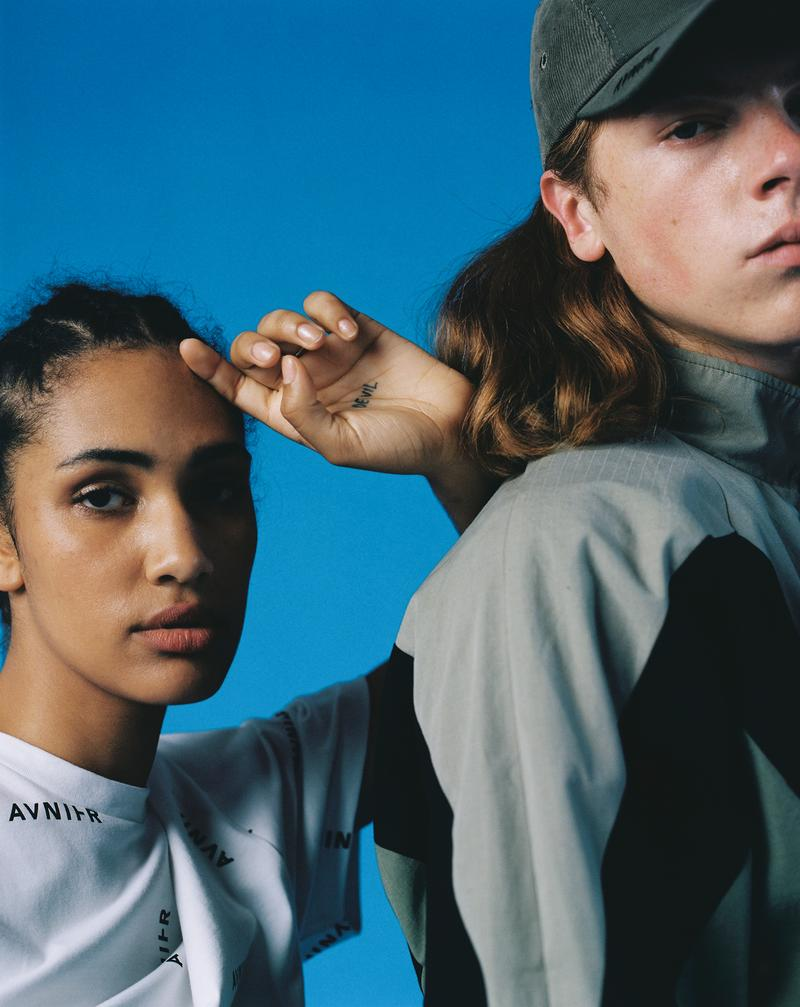 Photo AVNIER Printemps/Été 2019 Lookbook