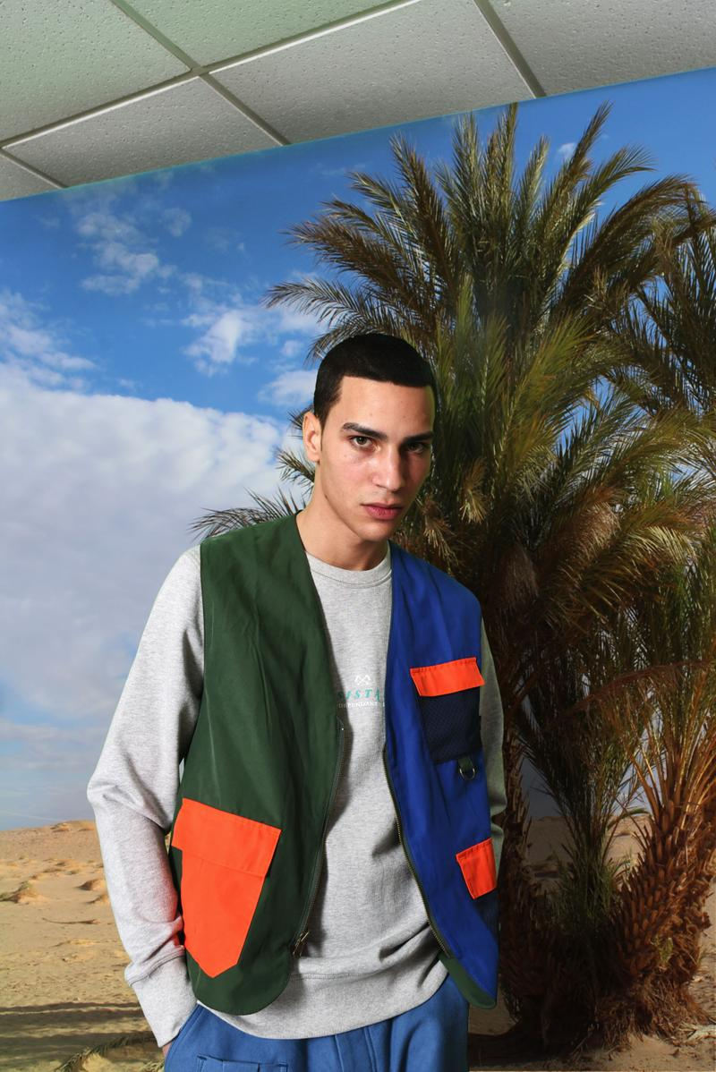 Bleu de Paname Collection Printemps Eté 2019 Lookbook