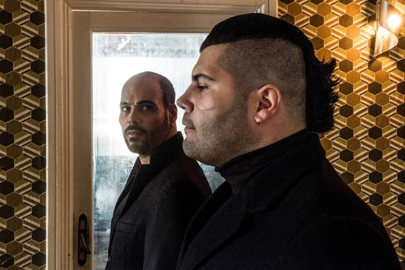 Gomorra saison 4 episode 1 2 canal plus