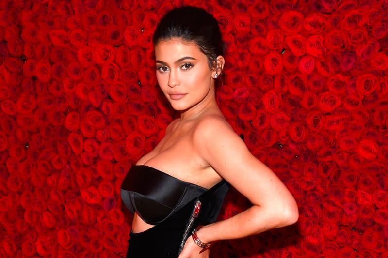 Kylie Jenner Milliardaire Forbes Classement